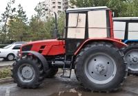 Трактор МТЗ-ЕлАЗ-1220.3. Алматы, улица Толе би