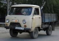 Бортовой грузовой автомобиль УАЗ-3303 . Свердловская область, Лосиный