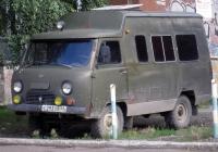 """Микроавтобус ЛЭК-452-77 """"Десна-2"""" на шасси УАЗ-452Д #С 293 ХВ 66. Екатеринбург (Свердловск)"""