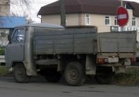Грузовой бортовой автомобиль УАЗ-3303 #О 400 МТ 96 . Свердловская область, Талица