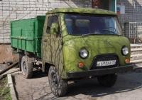 Бортовой грузовой автомобиль УАЗ-3303 #Н 691 АА 72. Тюмень