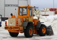 Фронтальный погрузчик Амкодор-333В (ТО-18Б3), #1996TB86. Ханты-Мансийский АО, Сургут