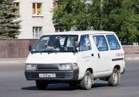 Микроавтобус Daihatsu Delta Wide #Н 109 ВВ 70. Томская область, Северск