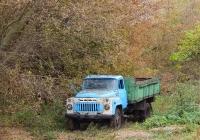 Автомобиль ГАЗ-52-04. Белгородская область, Алексеевский район, с. Жуково