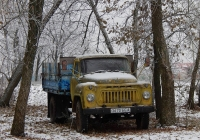 Автомобиль ГАЗ-52-04 #3670 БЕА. Белгородская область, Ровеньский район, с. Нагорье
