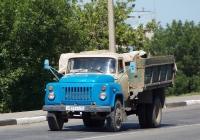 Самосвал ГАЗ-САЗ-3507 #А 823 КО 31. Белгородская область, г. Алексеевка, ул. Тимирязева