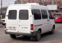 Микроавтобус Ford Transit Mk3 #М 333 ТВ 72. Тюмень, Таврическая улица