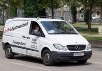 Фургон Mercedes-Benz Vito #W 82895 I. Австрия, Вена