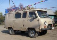 Грузопассажирский фургон УАЗ-3909 #М 772 ТК 96. Свердловская область, Тугулым