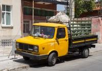 Бортовой грузовик BMC Levend. Турция, Измир