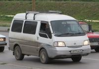 Микроавтобус Nissan Vanette #Н 877 КМ 45. Курган, улица Климова