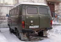 Грузопассажирский фургон УАЗ-452А #К 070 АМ 72  . Тюмень