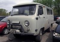 Грузопассажирский фургон УАЗ-3962 #Р 200 РК 72  . Тюмень
