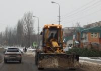 Автогрейдер ДЗ-122Б # 1706 ЕС 31. Белгородская область, г. Алексеевка, ул Мостовая