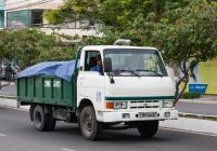 Бортовой грузовик Kia #79H-5497. Вьетнам, Нячанг