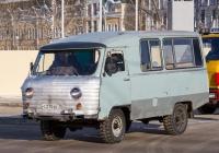 Микроавтобус СтЗМ-32151-10 #С 270 ВС 70. Томск, улица Набережная Ушайки