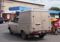 Фургон ИЖ-2715-01 #М 949 ВТ 96 . Свердловская область, Талица, улица Васильева