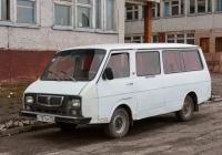 """Микроавтобус РАФ-2203-01 """"Латвия"""" #С 197 СМ 70. Томская область, Семилужки"""