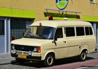 Ford Transit Mark II, #10-HXG-6. Нидерланды, провинция Лимбург, Венло