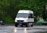 Mercedes-Benz Sprinter, #EN-ME 720. Германия, Северный-Рейн-Вестфалия, Вупперталь