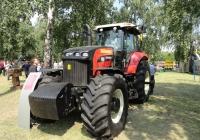 Трактор Versatile 305 на выставке Агро-Омск-2013. Омская область, город Омск, проспект Академика Королева, выставочный парк
