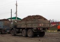 Автомобиль КамАЗ-4310 # 18-07 ГП. Белгородская область, г. Алексеевка, ул. Заводская