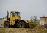Трактор сельскохозяйственный К-702М-СХТ(?). Республика Татарстан, Пестречинский район