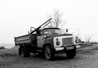 ГАЗ-53* #Т842ТХ163. Самара, Третья очередь набережной реки Волги