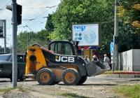 Мини-погрузчик JCB 190 HF. Харьковская область, г. Харьков, Пушкинская улица
