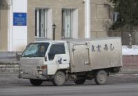Автомобиль Toyota HiAce #Т 202 ЕЕ 45. Курган, улица Куйбышева