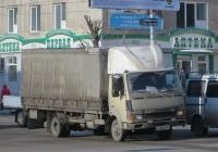 Фургон Tata 2784Н2 #А 355 ЕА 174. Курган, улица Куйбышева