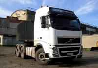 Седельный тягач Volvo FH500 #Н 493 ХХ 72 . Свердловская область, Луговской