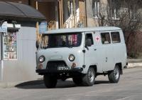 АСМП УАЗ-39623(?). Калуга, Октябрьская улица