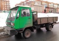 грузовой автомобиль IFA Multicar M25* #Е839НК63. Самара, проспект Ленина