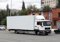 Грузовой автомобиль MAN TGL 12.250 #С 059 КУ 163. Тольятти, улица Мира