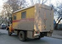 Фургон аварийной службы водоканала на шасси ЗИЛ-431412 #В 263 ВВ 96 . Екатеринбург (Свердловск)