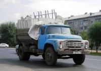 Самосвал ЗиЛ-ММЗ-4505 #С 381 ВЕ 72 . Тюмень, Московский тракт