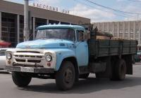 Бортовой грузовой автомобиль ЗиЛ-431510 #Х 700 УМ 66 . Тюмень, Привокзальная улица