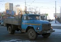 Бортовой автомобиль ЗИЛ-431410 #А 306 РХ 66  . Екатеринбург (Свердловск)