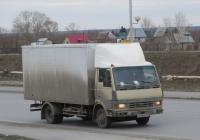 Фургон Tata 539111 #Н 620 РК 174. Курган, улица Климова