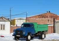 Бортовой грузовик ГАЗ-52-04 #П 3615 РЯ. Рязанская область, Касимов