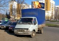 Бортовой грузовик ГАЗ-3302 «ГАЗель»  #АХ 4423 ВМ. Харьковская область, г. Харьков, Салтовское шоссе