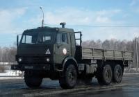 Бортовой грузовой автомобиль КамАЗ-43114 #9987 ЕХ 76   . Челябинская область, Красноармейский район