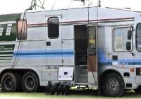 ПТВС-3М в кузове Ajokki-Banga на шасси КамАЗ-53213 #6013 МИТ . Минск