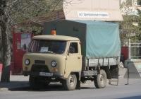 Бортовой грузовик УАЗ-3303 #Н 976 KA 45. Курган, улица Куйбышева