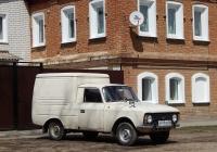 Фургон ИЖ-2715-01 #Н 879 ЕВ 36. Воронежская обл., Острогожск