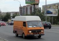 Фургон Volkswagen LT35 #Р 666 ВЕ 55. Омская область, город Омск, улица Лукашевича