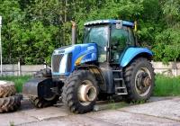Трактор New Holland T8040 . Харьковская область, г. Харьков, Окружная дорога