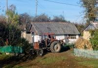 Трактор ЮМЗ-6*. Винницкая область, Могилев-Подольский район
