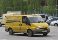 Фургон Ford Transit 85 T260 #К 939 КР 45. Курган, улица Ленина